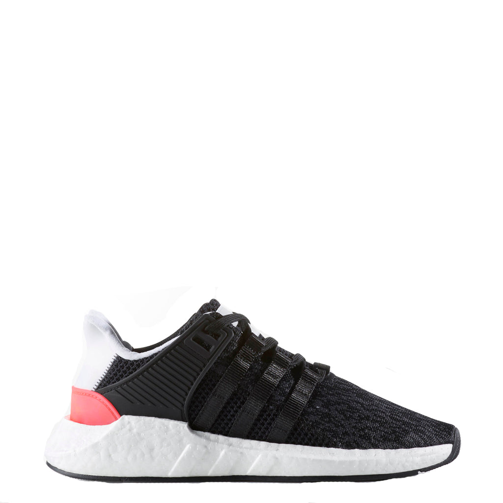 competitive price a7cae 41a05 Adidas Men's EQT Support 93/17 Turbo Red Running Shoes - Black - BB1234