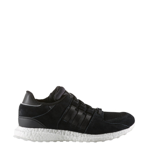adidas eqt support 93/16 boost shoes black white by9148 sale closeout shoe