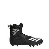 adidas freak high wide football cleats black white b27988 mens cleat