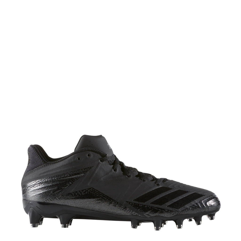 c3f09d533cd Adidas Men s Freak X Carbon Low Football Cleats - Black - BY3105 ...