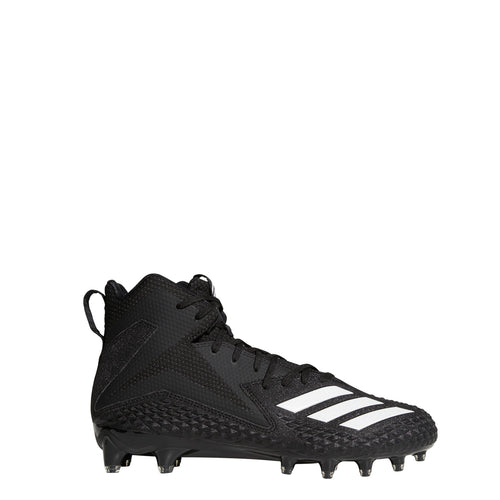 adidas freak x carbon mid football cleats black white b37101 mens cleat