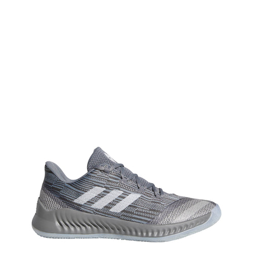 adidas mens 2018 harden b/e 2 basketball shoe grey white blue tint aq0032 james harden brothers over everything team shoes