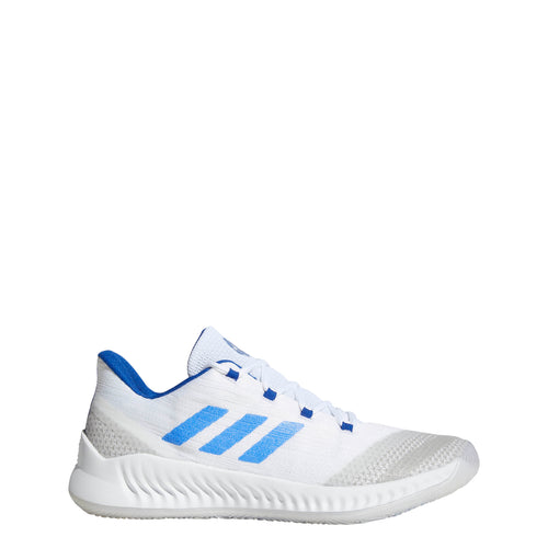 adidas mens 2018 harden b/e 2 basketball shoe white royal blue grey bb7672 james harden brothers over everything team shoes
