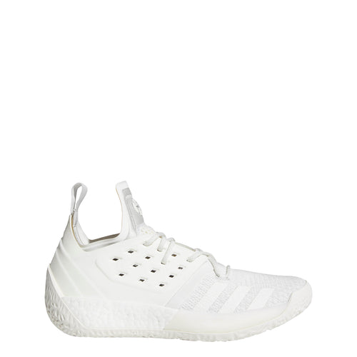 adidas harden vol 2 basketball shoe white grey ap9871 men mens sale closeout clearance james harden shoes kicks sneakers 2018