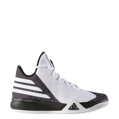 adidas light em up 2 white black onix grey mens basketball shoes aq8466 sale closeout