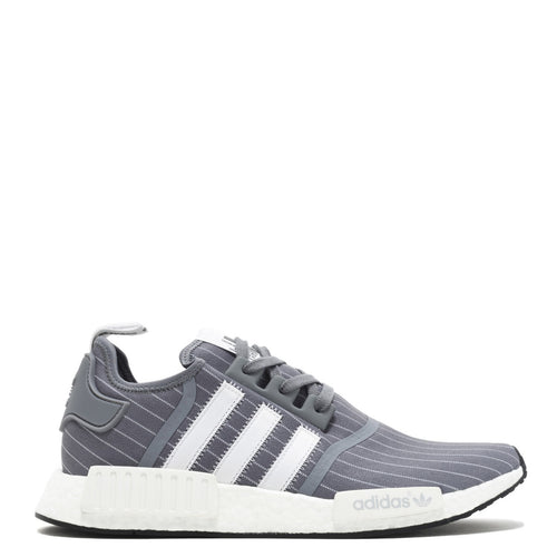 adidas nmd r1 bedwin and the heartbreakers shoe grey gray white bb3123 men mens casual fashion shoes