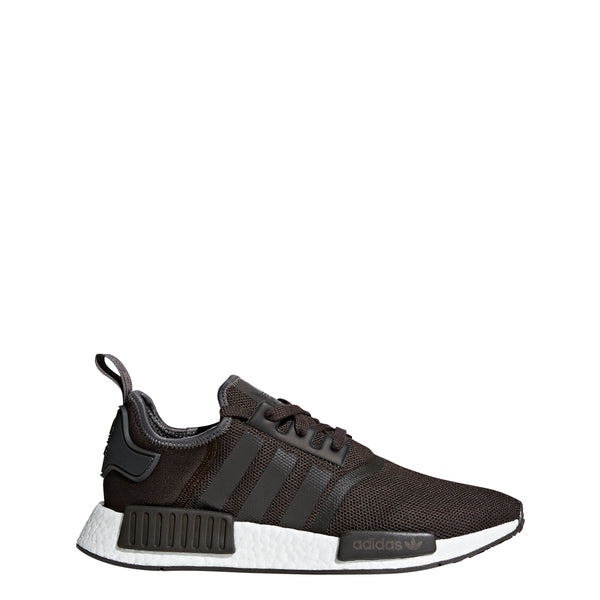 pretty nice 9f2d0 b0867 Adidas Men's NMD R1 Shoes - Grey - CQ2412