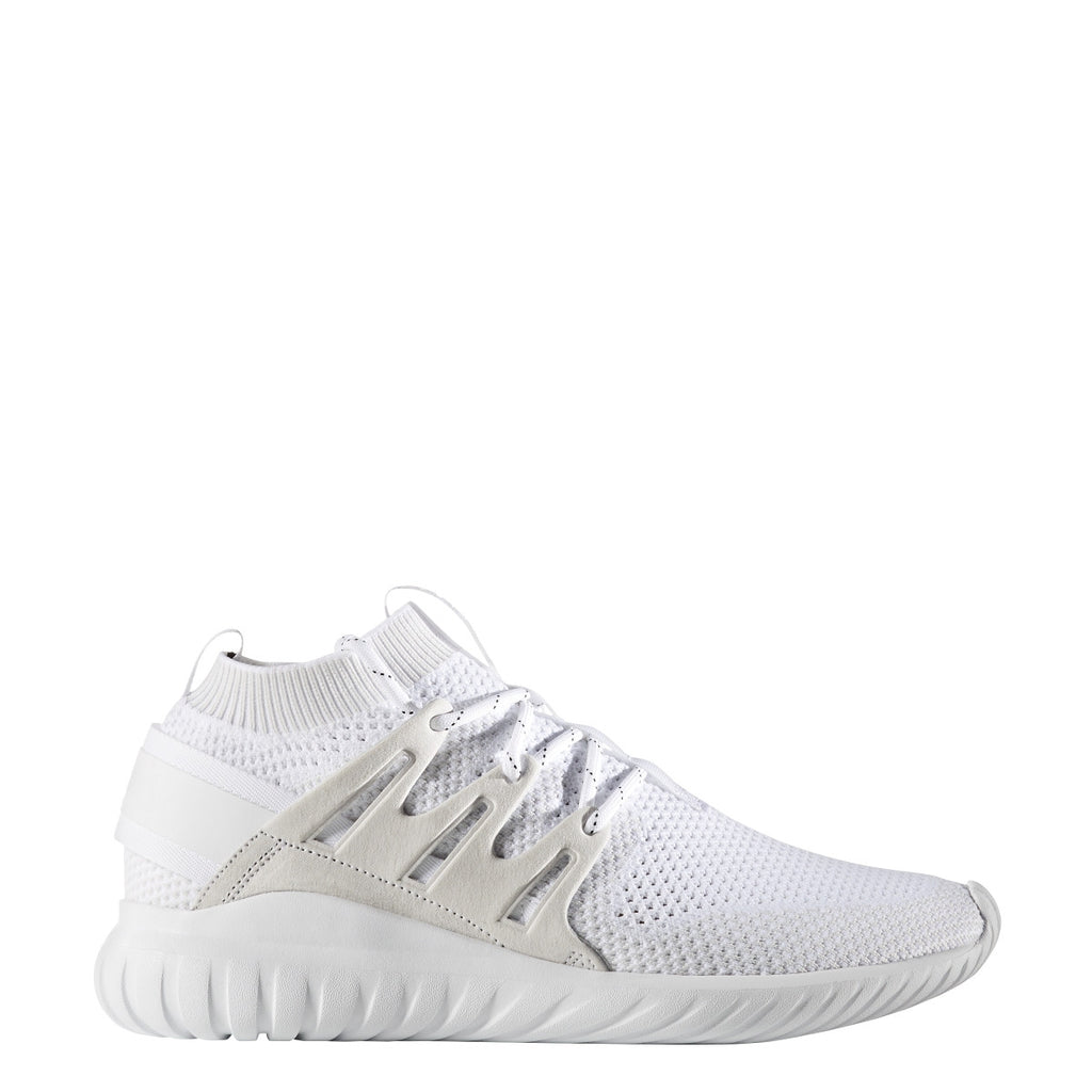 d4e52619a7984 Adidas Men's Tubular Nova Primeknit Shoes - White - S80106
