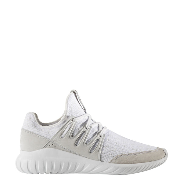 Adidas Originals Men's Tubular Radial Primeknit Shoes (S76714)