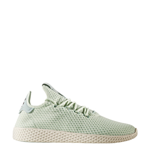 adidas pharrell williams tennis hu shoe linen green cp9765 men mens shoes sale clearance closeout