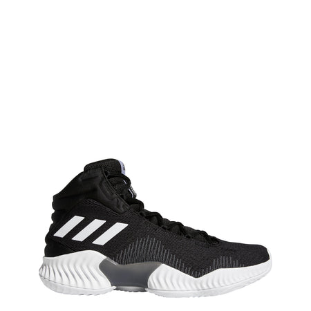 Adidas Men's Dame 5 Basketball Shoes - White / Multi - BB9312