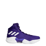 adidas pro bounce 2018 basketball shoe royal blue white ah2667 men mens men's shoes