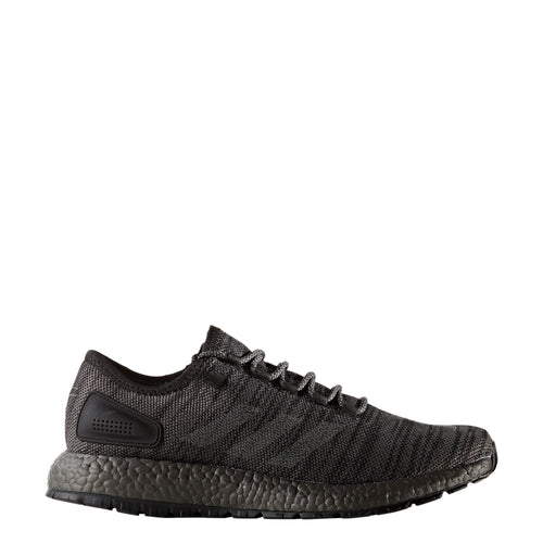 adidas pure boost pureboost atr all terrain black grey gray running shoe cg2990