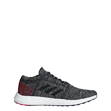 Adidas Men's Ultra Boost 2.0 Running Shoes - Red Gradient - AQ4006