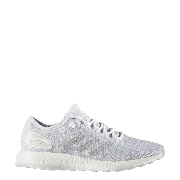 adidas PureBoost pure boost white ba8893 running shoe
