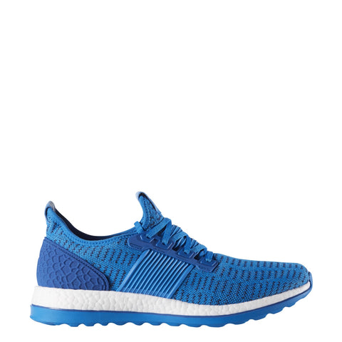Adidas Men's Pure Boost ZG Primeknit Running Shoes (AQ6765)