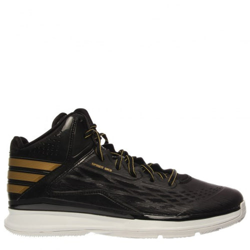 adidas transcend black gold mens basketball shoes c75568 sale closeout
