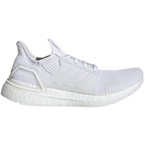 adidas ultra boost 2019 white black triple white g54008 ultraboost 19 primeknit running shoe best performance comfortable men mens run shoes popular limited team individual sports