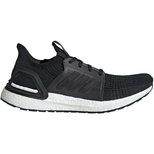 adidas ultra boost 2019 core black white g54009 ultraboost 19 primeknit running shoe best performance comfortable men mens run shoes popular limited team individual sports