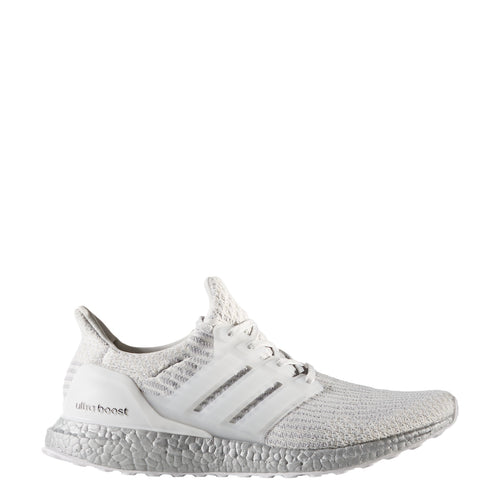 adidas ultra boost 3.0 limited ltd crystal white silver boost ba8922 running shoe men mens ultraboost shoes