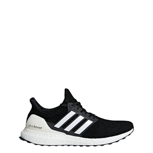 adidas ultra boost 4.0 black white carbon running shoe aq0062 ultraboost show your stipes men men's mens shoes 2018