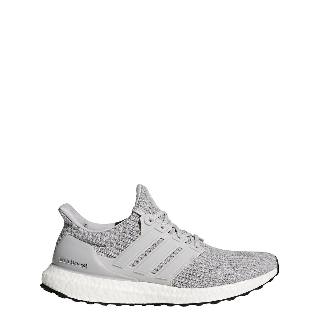 adidas Men's Ultra Boost Running Shoes Grey*