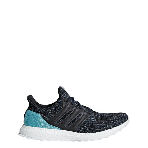 adidas ultra boost 4.0 parley running shoes carbon blue spirit cg3673 mens ultraboost 4 recycled ocean plastic