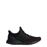 adidas ultra boost ultraboost clima running shoes black solar red aq0482 men's mens men climacool shoe