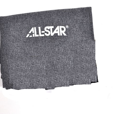 all star all-star baseball softball umpire ball bag ubb1