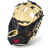 all star all-star vela duel pro cmw4000 fastpitch softball catcher mitt 33 inches