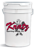 Kratz Ball Bucket