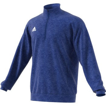Adidas Team Issue 1/4 Zip Pullover - 111F