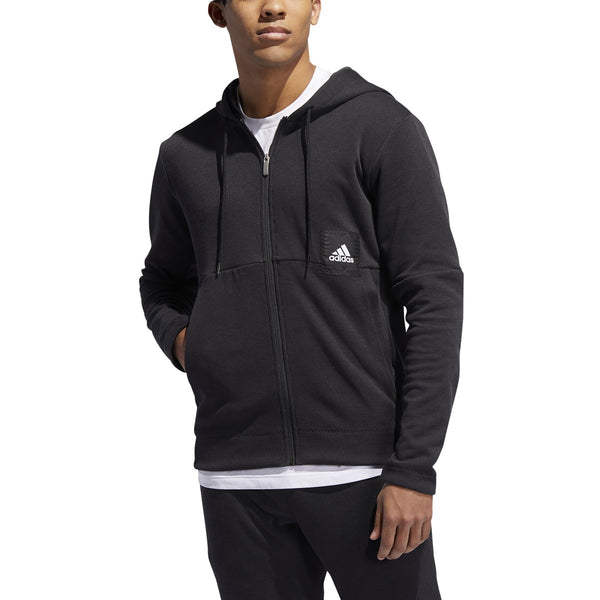 Adidas Cross-Up 365 Full Zip Hoodie DX6670