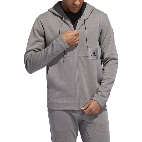 Adidas Cross-Up 365 Full Zip Hoodie DX6671