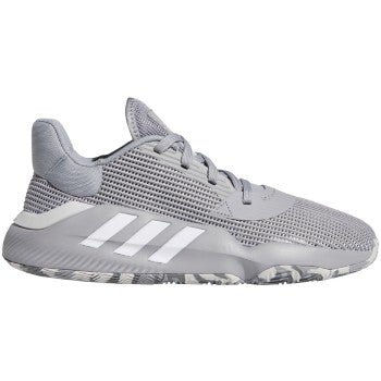 Adidas Pro Bounce Low 2019 - LIGHT ONIX/FTWR WHITE/GREY ONE F17  - EE3899