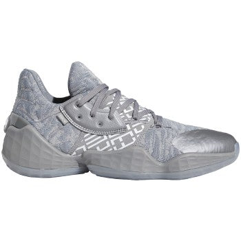 Adidas Harden Vol. 4 Basketball Shoe EH2412 Grey
