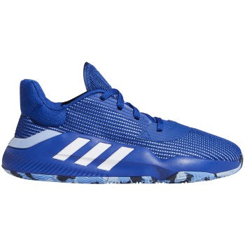 Adidas Pro Bounce Low 2019 - COLLEGIATE ROYAL/FTWR WHITE/GLOW BLUE  - F97287