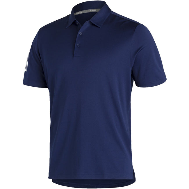 Adidas 3-Stripe Basic Polo