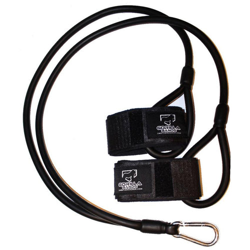 silverback sports gorilla bands baseball strength training resistance band youth