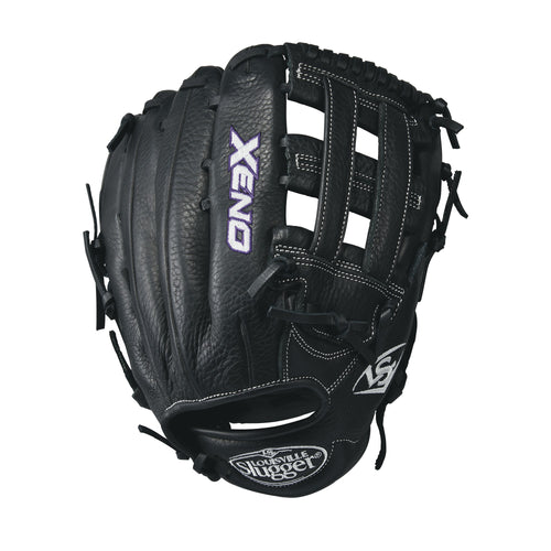 louisville slugger xeno fastpitch softball glove wtlxnlf17125 12.5 inches
