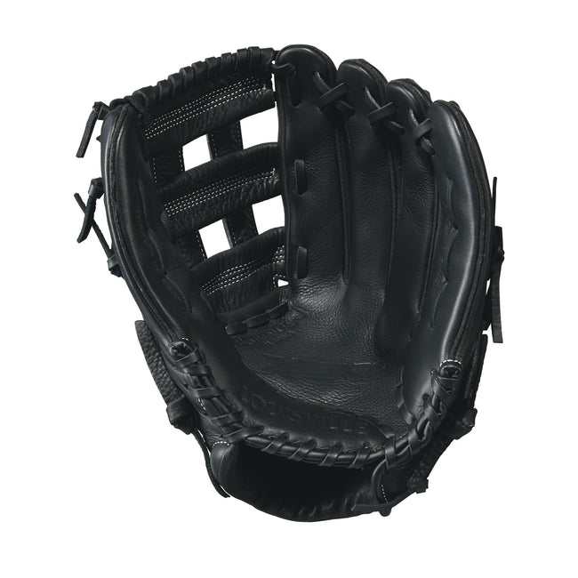 louisville slugger xeno fastpitch softball glove wtlxnrf17125 12.5 inches