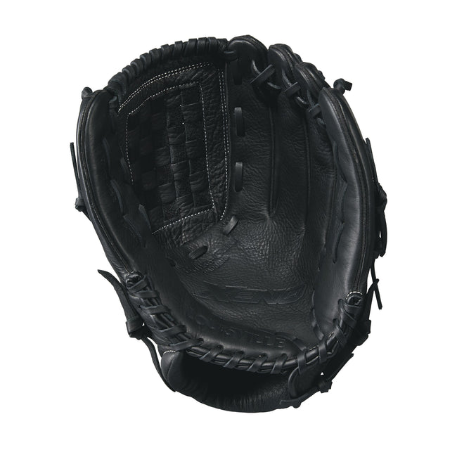 louisville slugger xeno fastpitch softball glove wtlxnlf171275 12.75 inches