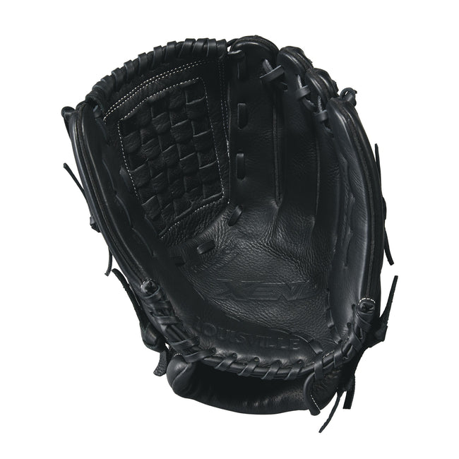 louisville slugger xeno fastpitch softball glove wtlxnlf1712 12 inches