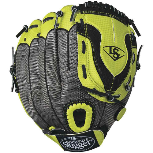 louisville slugger diva youth softball glove wtldvrf17115 11.5 inches