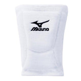 mizuno lr6 volleyball knee pad white 480105 adult unisex 6 3/4 inch 6.75 inches 480105.0000 480105-0000
