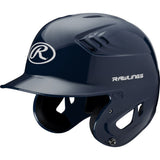rawlings cfabhn coolflo batting helmet navy blue baseball softball