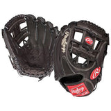 rawlings heart of the hide pro mesh pro217dm infield baseball glove