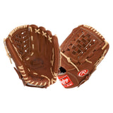 rawlings pro stock pro preferred pros991bcbr infield pitcher baseball glove