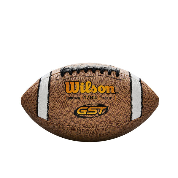 Wilson GST TDY Composite Football - WTF1784X