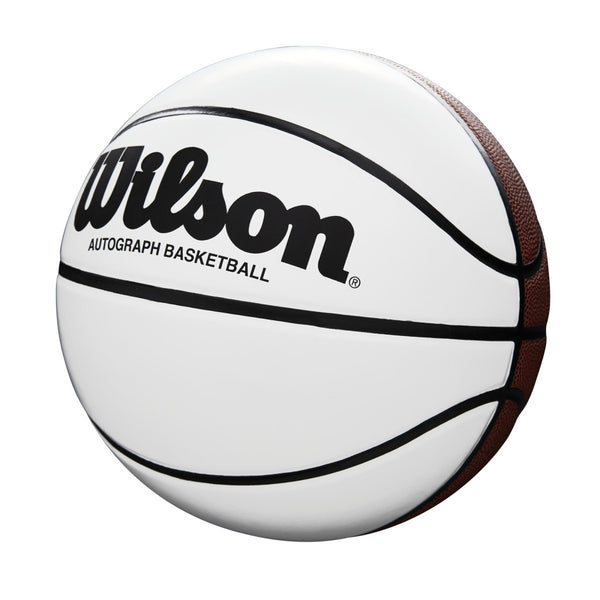 wilson autograph basketball wtb0590xdef wtb0590 size 7